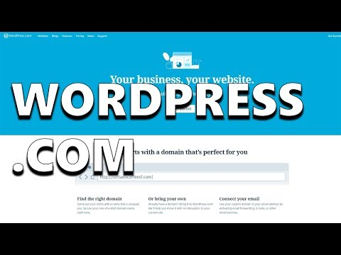 WordPress.Com Adds Support for Third Party Plugins & Themes