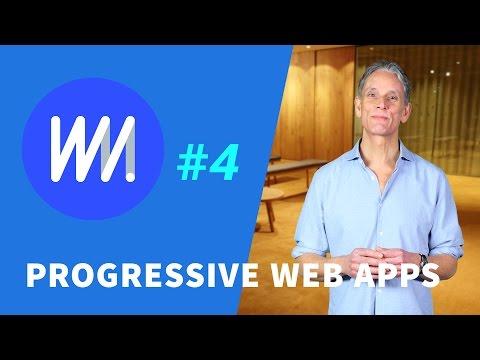 Why Build Progressive Web Apps?