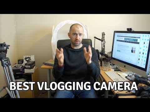 The Best Vlogging Camera for YouTube - 2016