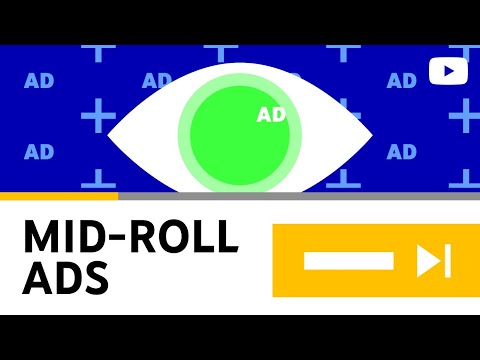 Monetization in YouTube Studio: Using Mid-roll Ads in Long Videos