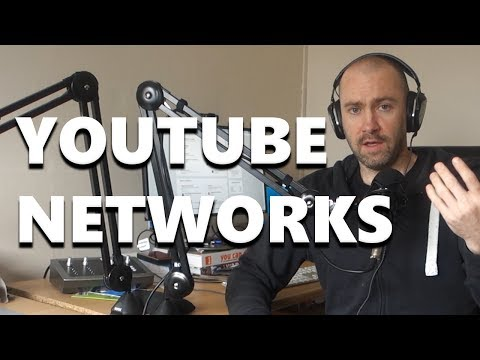 One Reason to Join a YouTube Multi-Channel Network