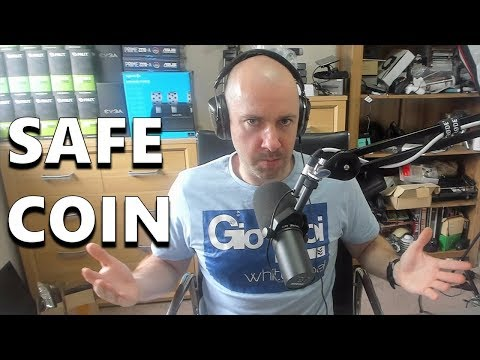 I've Joined the SafeCoin Team
