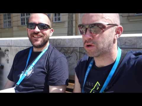 WordCamp Europe 2016 in Vienna, Austria - Update #4