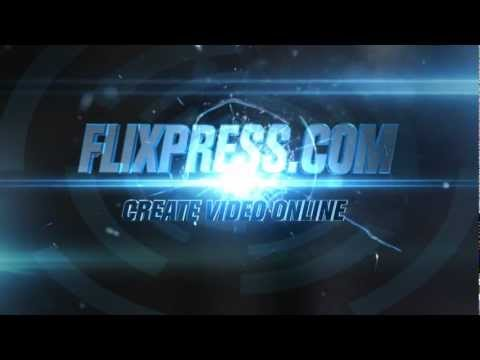 New High-End Gaming Intro From Flixpress.com