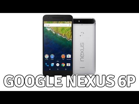 Vlogging with the Google Nexus 6P