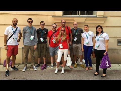 A Video Recap of WordCamp Europe 2016 in Vienna #wceu