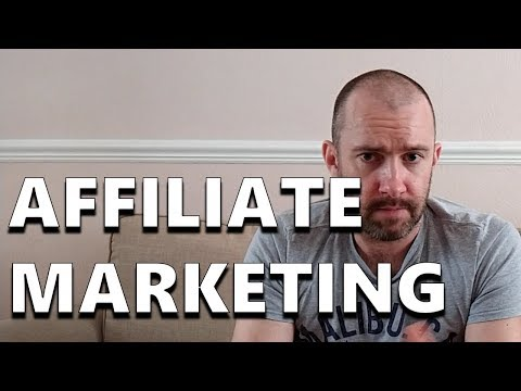 Starting a New Affiliate Marketing Journey