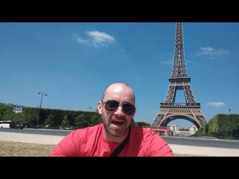 WordCamp Europe 2017 in Paris - Quick Recap #wceu