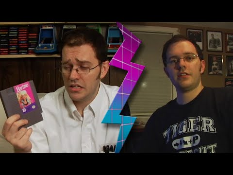 The Making of an AVGN episode - Angry Video Game Nerd (AVGN)