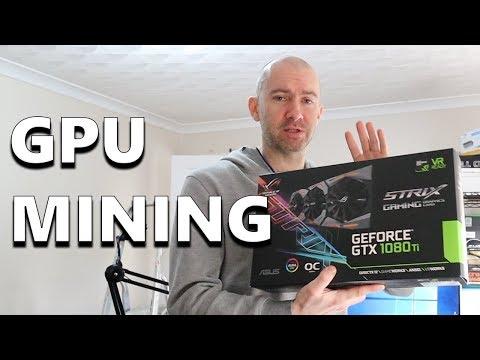 Saying Goodbye to My Last GPU Mining Card