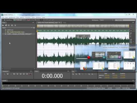 Boost Your Audio in Adobe Premiere and Audition