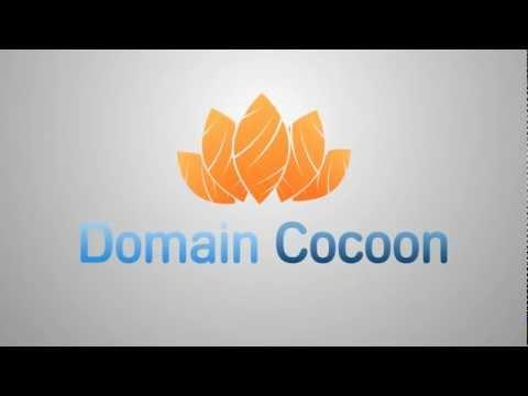 DomainCocoon Intro by Splasheo
