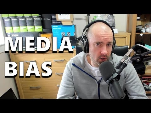The Media Bias Against Cryptocurrency