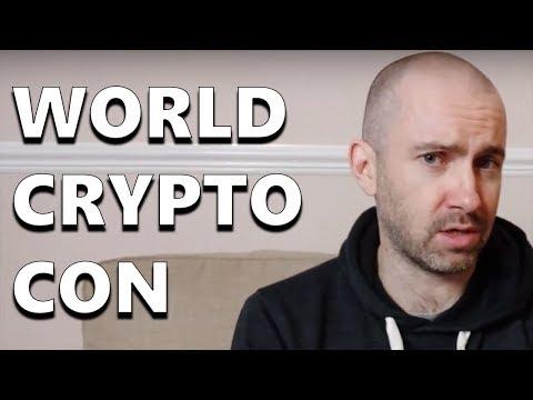 Preparing for World Crypto Con with SafeCoin