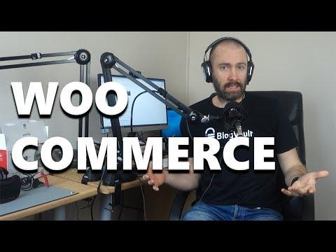 WordPress Needs a Good Alternative to WooCommerce